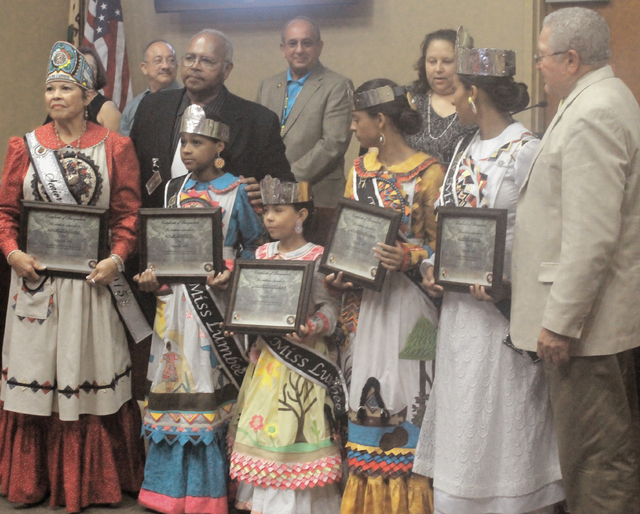 Lumbee tribe pictures