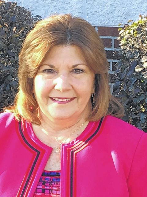 Denise Ward : Publisher