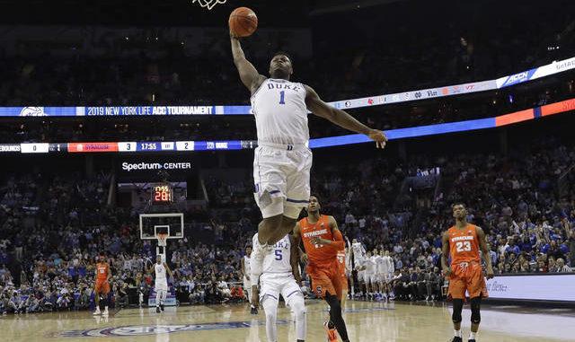 Duke Basketball: Blue Devils in quest for ACC Championship vs.'Noles