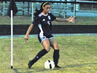 All-County soccer: Purnell Swett sweeps county girls soccer awards