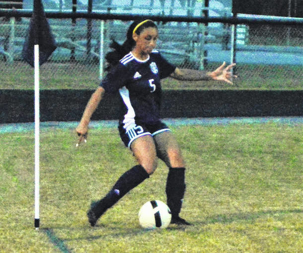 All-County soccer: Purnell Swett sweeps county girls soccer awards