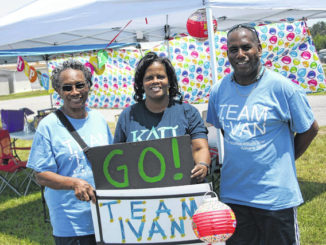 Relay nears $100K in cancer fight
