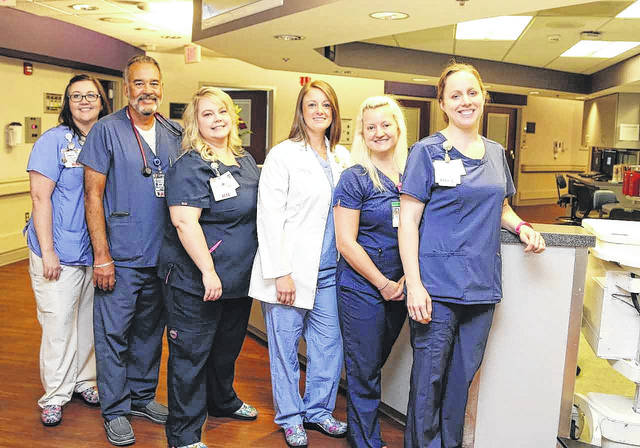 SRMC opens new Progressive Cardiac Care Unit