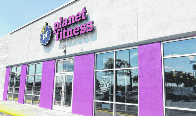 Planet Fitness Opens With 3 000 Members Robesonian