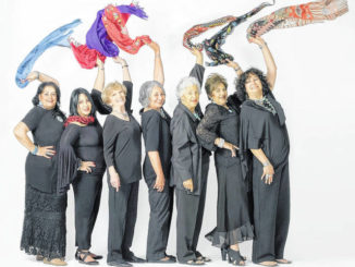 'LumBEES' to be at Cape Fear Regional Theatre in June