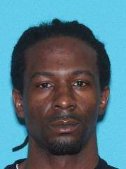 Man suspected in Bladen robbery, car theft could be in Robeson County