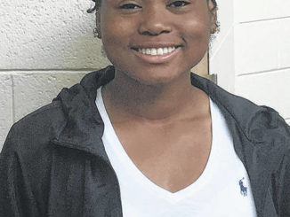 Lupo, Howell named top track athletes in the Three Rivers
