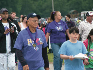 Relay for Life turns 25 today