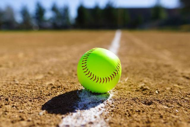 12 county softball players earn all-region honors