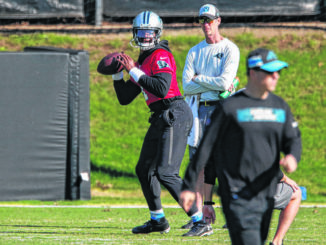 Takeaways from Panthers mini-camp