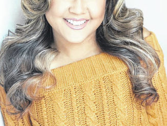 UNCP senior competes for Miss NC