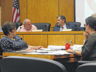 Pembroke budget includes pay hikes