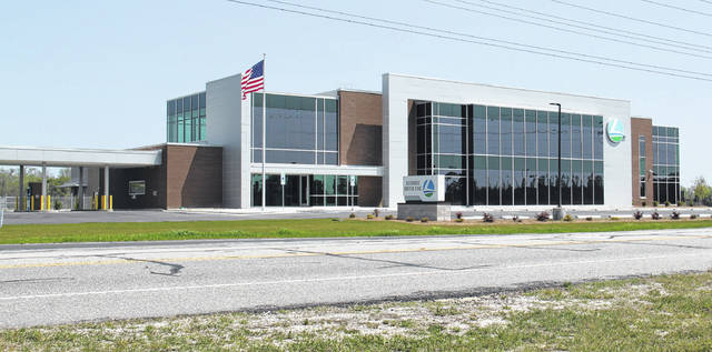 LREMC dedicates new headquarters