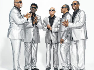Blind Boys lead off GPAC's 2019-20 Professional Artist Series