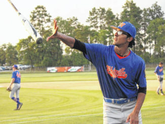 Purnell Swett's Jeremiah Locklear hopes busy summer pays off