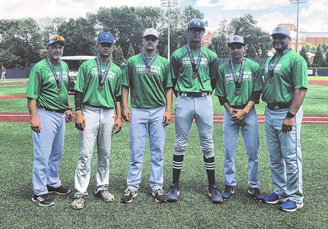 Region 4 takes bronze at state games