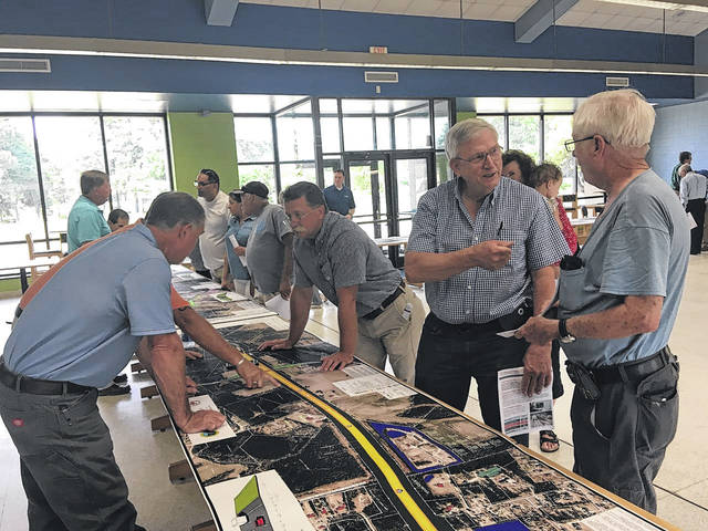 Forum provides look at I-95 down the road