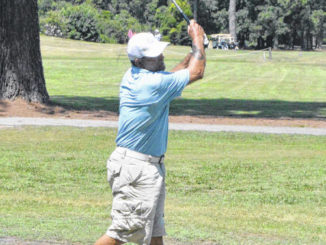 RCGC Roundup: Beck takes second-straight Super Senior title