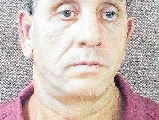 Man charged in break-inss