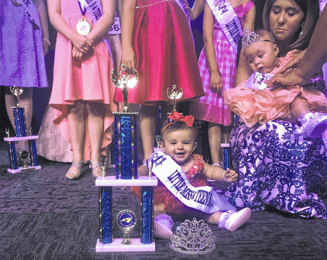 Barez to compete in Little Miss North Carolina pageant