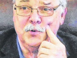 Maxton, St. Pauls mayors pass on re-election