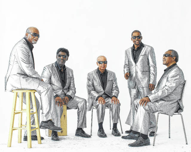 Blind Boys of Alabama to open GPAC Professional Artist Season
