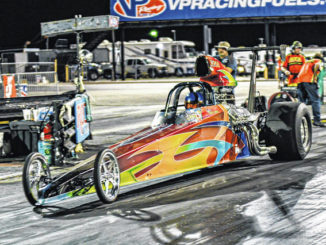 Lumberton's Lewis wins at Carolina Powerfest