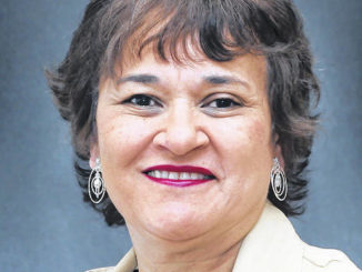 BOE complaints fly; Oxendine resigns position
