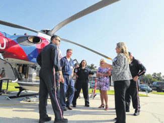 SeHealth workers get AirLife