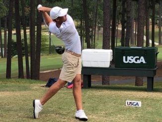 Ogletree, Augenstein to contend for U.S. Amateur title