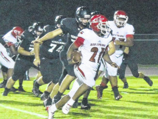 Robeson 4, Opposition 0: A victory-filled Week 4 by the numbers