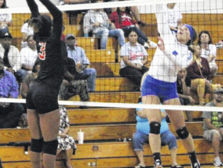 Local Roundup: St. Pauls volleyball uses comebacks to down Red Devils