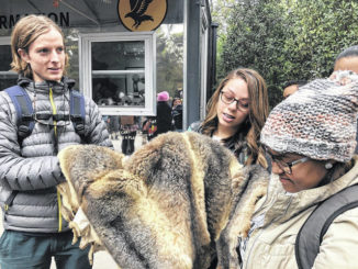 UNCP students hit the road for new learning experience