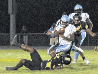 Stifling defense fuels Fairmont win