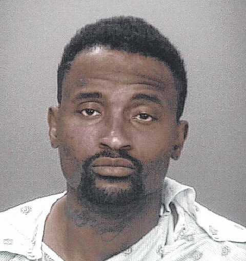Man under $1.5 million bond for series of crimes