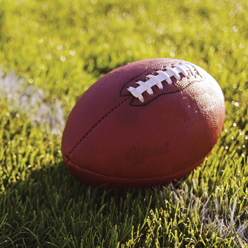 Robeson County football picks for Week 9