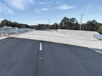 I-95 Business bridges reopen