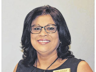 Locklear named to Indian education board
