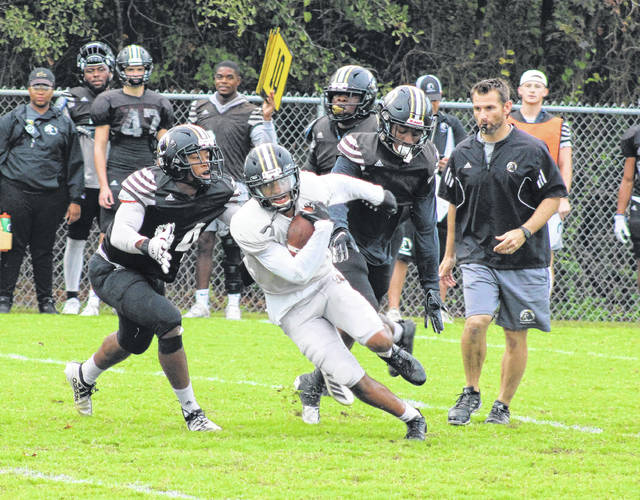 UNCP faces tough test at Wingate, looking to build on win
