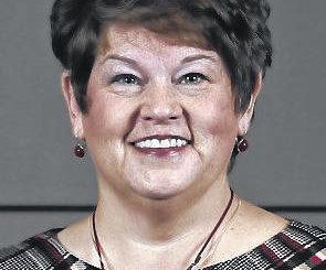 Gardner-Webb honors St. Pauls doctor