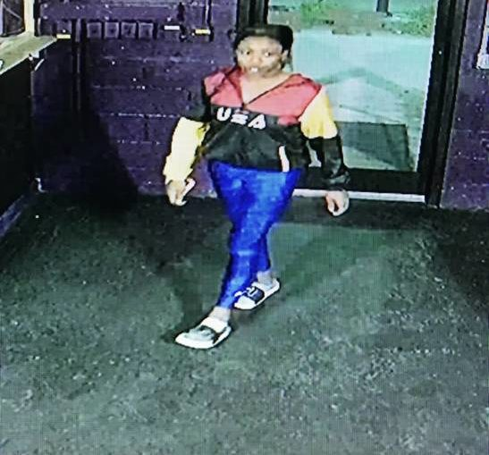 Photos from armed robbery released