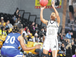 3-point shooting leads Braves women past FSU