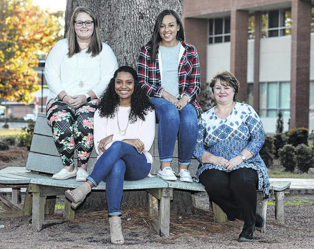 Scholarship eases road for UNCP students who want to teach
