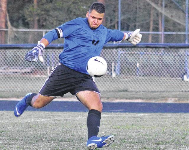 All-county soccer: Ramirez, Martin named county's best