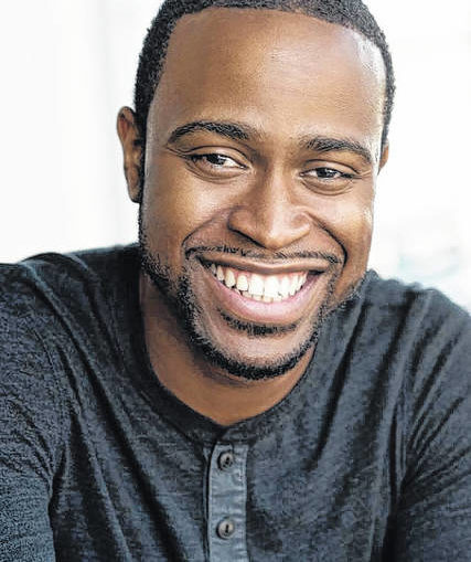 UNCP grad Joshua Shipman lands role in the film 'Harriet'