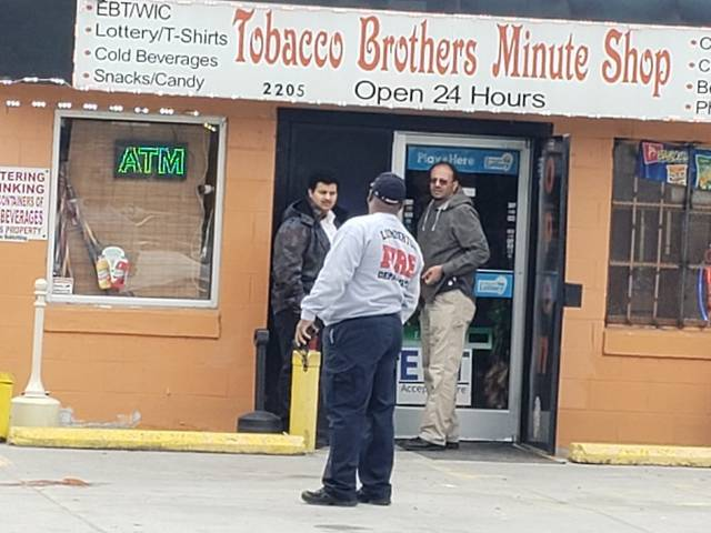 Owner of convenience store shot, killed, during robbery