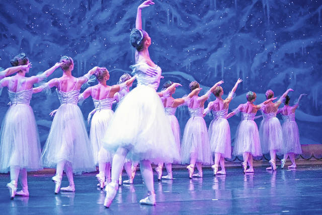 Holiday classic 'The Nutcracker' coming to GPAC Nov. 24