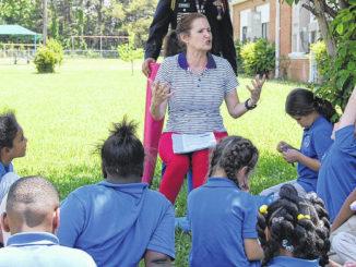 Southside teacher a finalist for state award