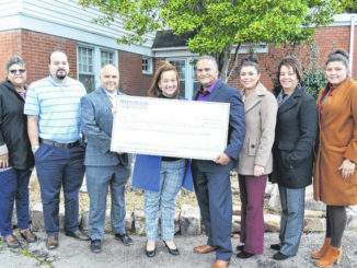 Pierce event raises $16K for RCC Foundation