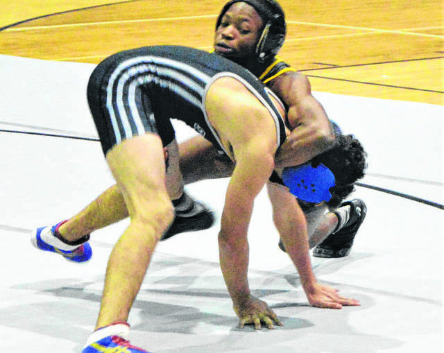 County wrestling welcomes a new team, more girls entering 2019-20 season